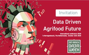 Data Driven Agrifood Future