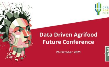 Second data driven agrifood future conference